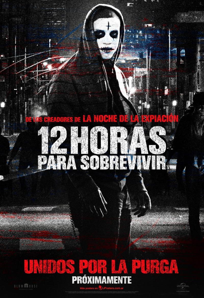 12 horas para sobrevivir (2016)