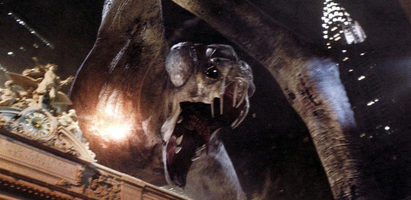 Se confirma la tercera película de Cloverfield