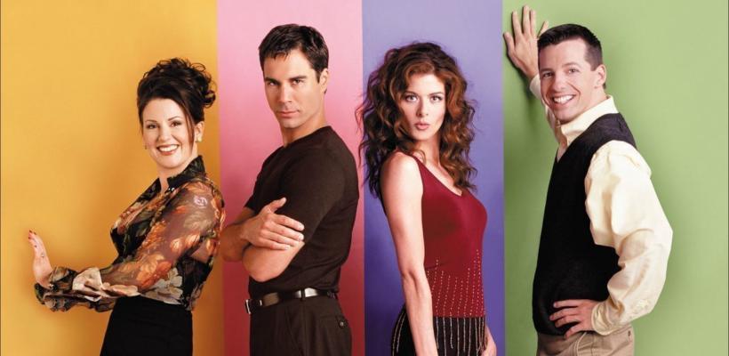 Will & Grace podría regresar a la televisión