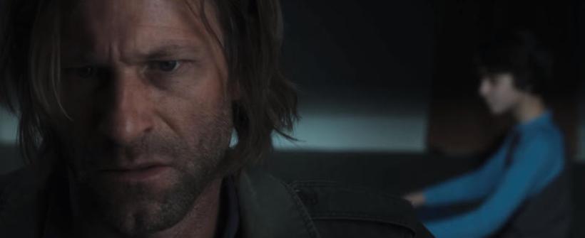 La Reencarnación - Trailer Subtitulado al Español