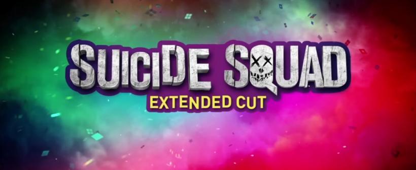 Escuadrón Suicida: Edición Extendida - Trailer Oficial