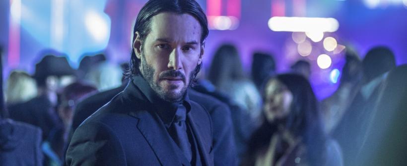John Wick 2: Un Nuevo Día para Matar - Trailer Subtitulado al Español #1