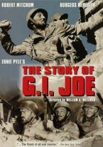 Story of G.I. Joe