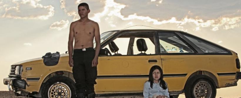 HELI de AMAT ESCALANTE Trailer