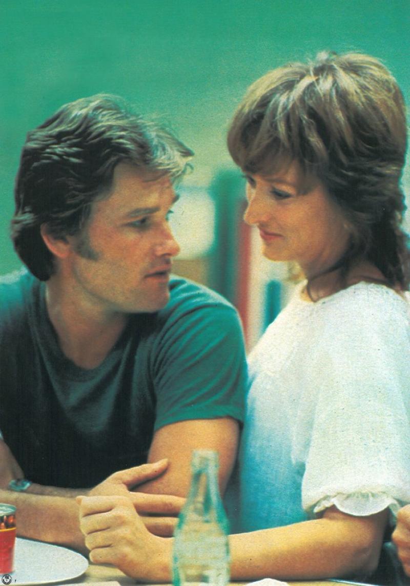 © 1983 - Twentieth Century Fox Film Corporation. All rights reserved.