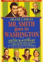 El Señor Smith va a Washington