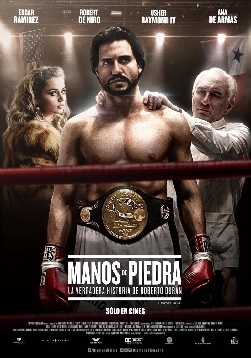 La Piedra Films