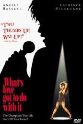 Tina, la Verdadera Historia de Tina Turner