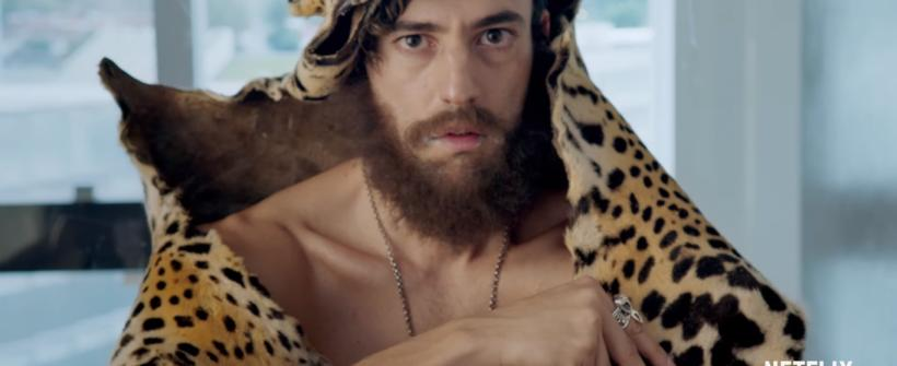 Club de Cuervos: Temporada 2 - Trailer Oficial