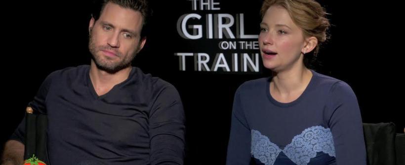 La Chica del Tren: Entrevistas - ¿Has soltado la sopa?