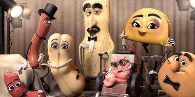 La fiesta de las salchichas va por la nominación al Óscar