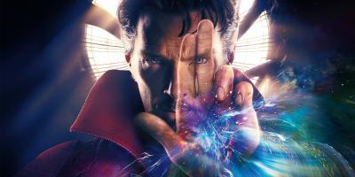 Doctor Strange ni se inmuta y vuelve a hechizar taquilla de Estados Unidos