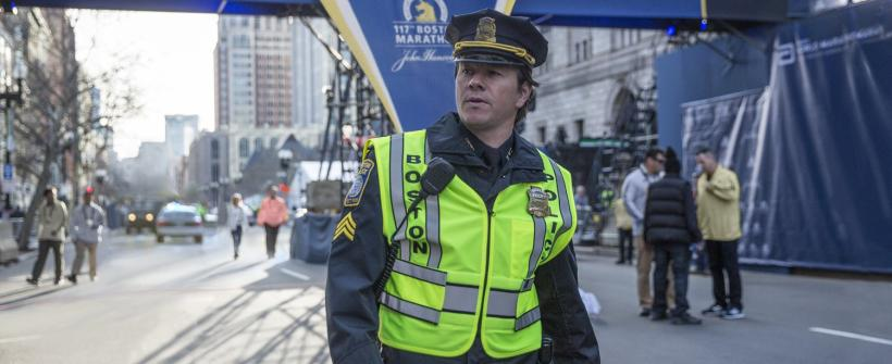 Patriots Day - Trailer Oficial