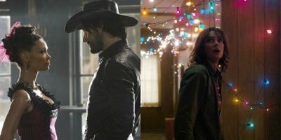 Stranger Things y Westworld nominadas al Critics' Choice