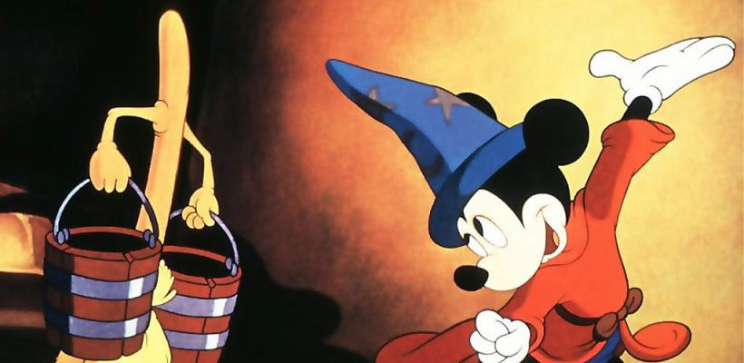 Fantasía: el cañonazo de Disney que conquistó a la crítica hace 76 años
