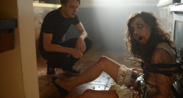 Life After Beth Official Trailer #1 2014
