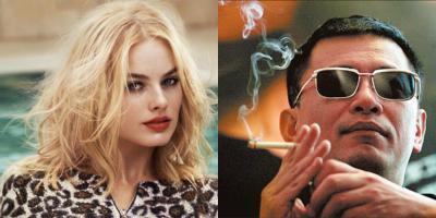 Margot Robbie posible protagonista de la nueva película de Wong-Kar Wai