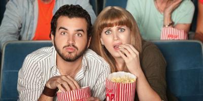 Cine para sordos: ¿qué volumen es el apropiado para una sala de exhibición?
