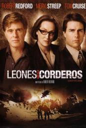 Leones por Corderos