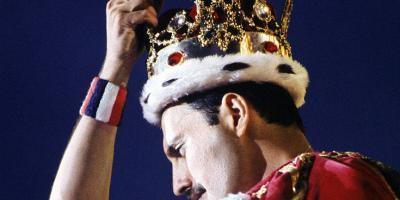 Freddie Mercury y el legado de Queen en el cine