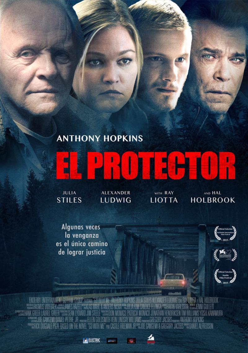 El Protector (2016)