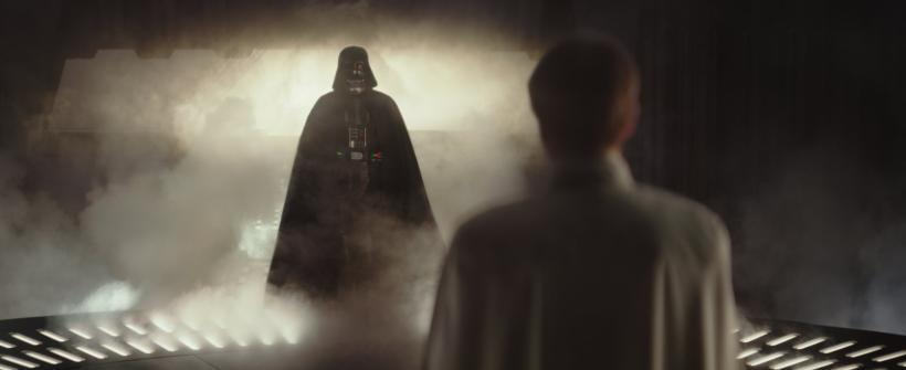 Rogue One: Una Historia de Star Wars - Trailer: Trust