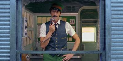 Wes Anderson adelanta su regalo navideño: el cortometraje Come Together