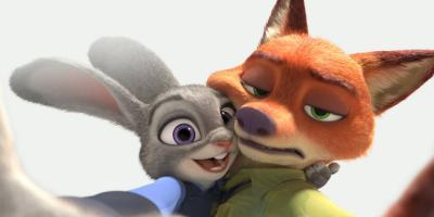 Zootopia es la película con más nominaciones en los Premios Annie