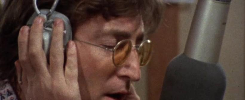 Imagine: John Lennon - Trailer