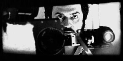 Un recorrido por la exposición de Stanley Kubrick en Cineteca Nacional