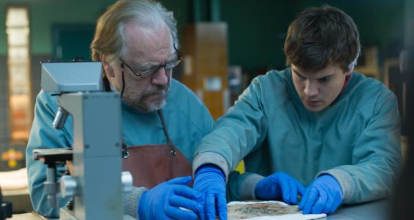 The Autopsy of Jane Doe - Trailer Oficial