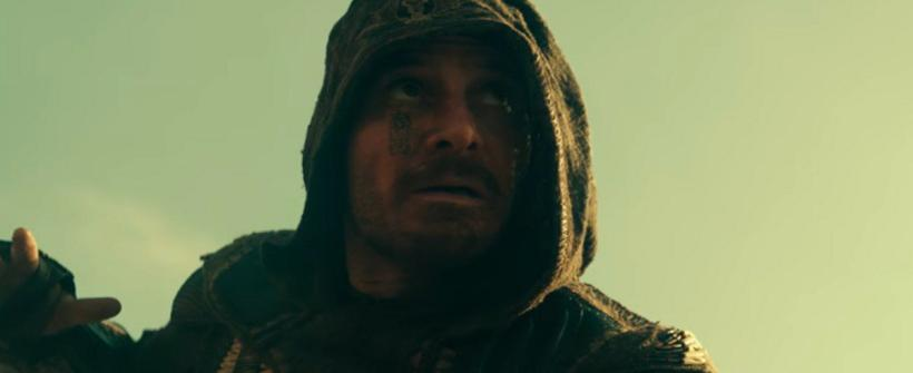 Assassins Creed: Carriage Chase, nuevo featurette presentado en The Game Awards 2016