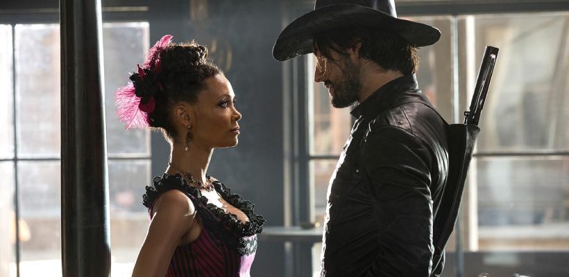J.J. Abrams dice que Westworld tendrá un increíble final de temporada