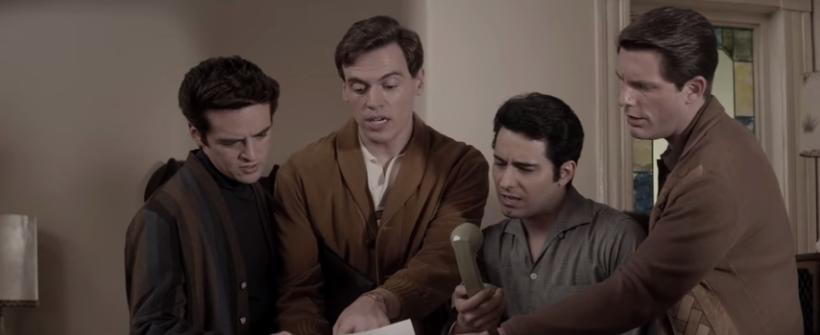 JERSEY BOYS: PERSIGUIENDO LA MÚSICA - Tráiler 1 Subtitulado - Oficial de Warner Bros. Pictures