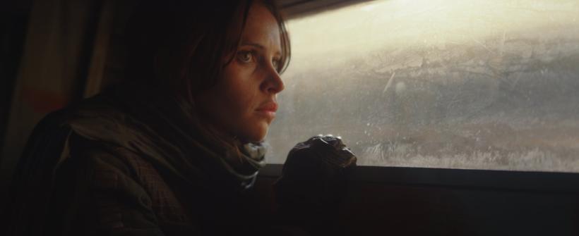 Rogue One: Una Historia de Star Wars - Trailer Internacional #4