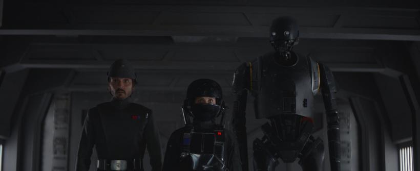 Rogue One: Una Historia de Star Wars - Trailer Internacional (China)
