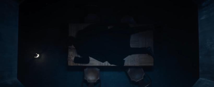 Sherlock Temporada 4 - Trailer #2