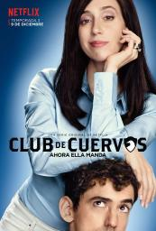 Club de Cuervos