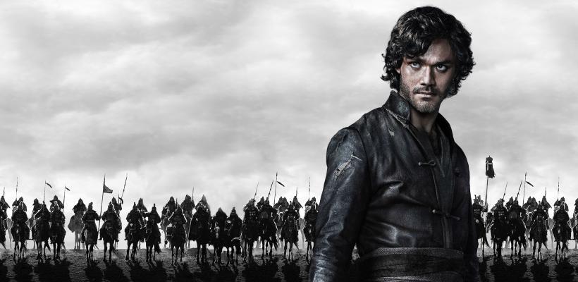 Marco Polo: Netflix cancela su serie original tras dos temporadas