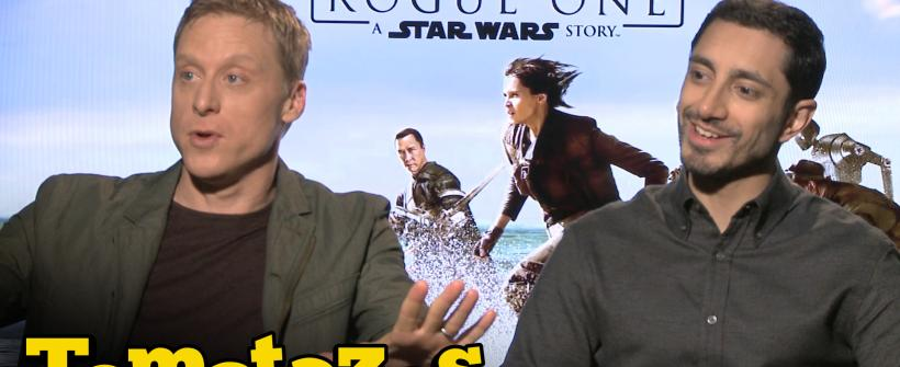 Rogue One: Una Historia de Star Wars - Entrevistas: Dame tu Mejor Excusa
