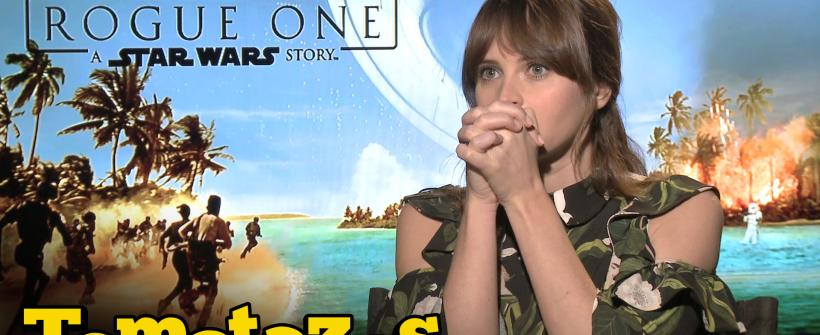 Rogue One: Una Historia de Star Wars - Entrevistas: Imitando a Darth Vader