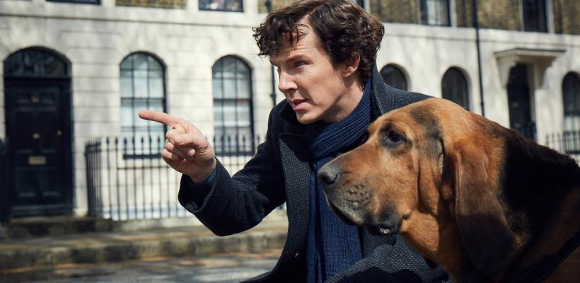 Sherlock no terminará en la cuarta temporada