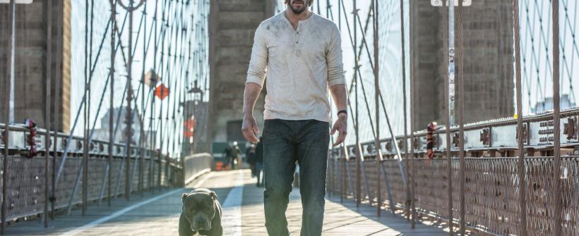 John Wick 2: Un Nuevo Día para Matar - Trailer #2