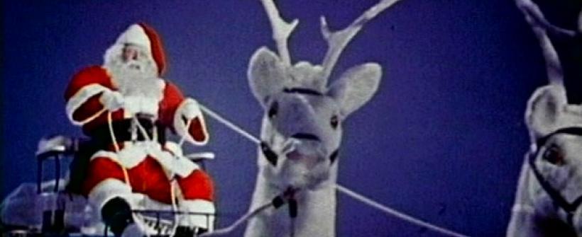 Santa Claus - Trailer