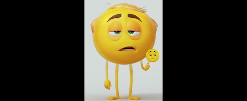The Emoji Movie - Teaser Trailer