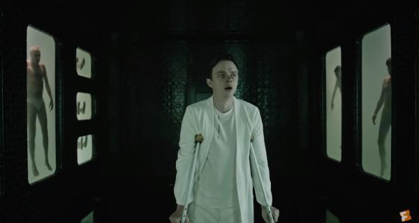La Cura Siniestra - Trailer Oficial