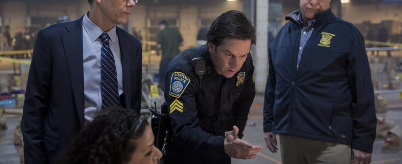 Patriots Day - Trailer: Human Spirit