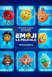 Emoji - La Película