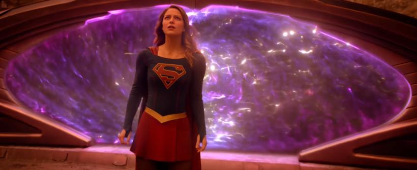 Supergirl - Temporada 2 - Trailer: Supergirl Lives