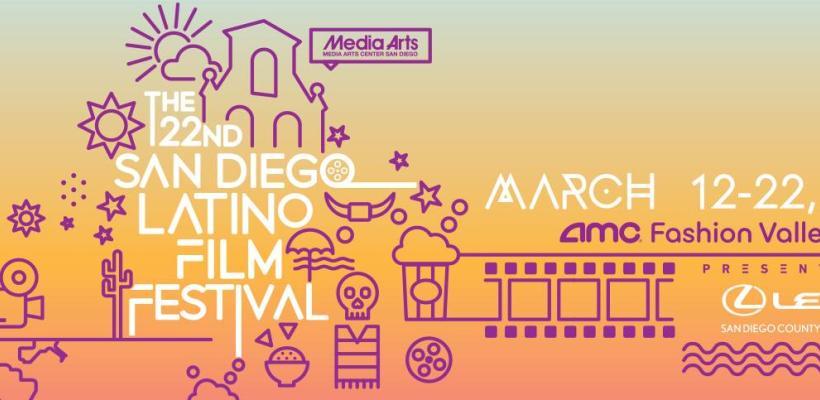 Festival de Cine Latino de San Diego